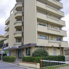 Отель Residence Belvedere Vista Италия, Римини - отзывы, цены и фото номеров - забронировать отель Residence Belvedere Vista онлайн парковка