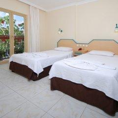 Club Amaris Apartment Турция, Мармарис - 1 отзыв об отеле, цены и фото номеров - забронировать отель Club Amaris Apartment онлайн комната для гостей фото 3