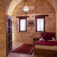 Отель Kayakapi Premium Caves Cappadocia комната для гостей фото 4
