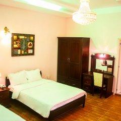 Paris Hotel Далат комната для гостей фото 3