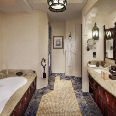 Отель Jumeirah Mina A Salam - Madinat Jumeirah ОАЭ, Дубай - 10 отзывов об отеле, цены и фото номеров - забронировать отель Jumeirah Mina A Salam - Madinat Jumeirah онлайн сауна