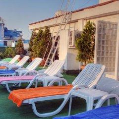 Barin Hotel бассейн фото 3