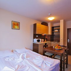 Отель in Belmont Complex Болгария, Банско - отзывы, цены и фото номеров - забронировать отель in Belmont Complex онлайн в номере фото 2