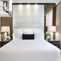 Singapore Marriott Tang Plaza Hotel комната для гостей