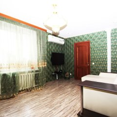 Апартаменты ApartLux Апартаменты Сьют Таганская комната для гостей фото 5