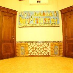 Отель Платан Узбекистан, Самарканд - отзывы, цены и фото номеров - забронировать отель Платан онлайн балкон