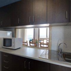 Отель Apartamentos Bon Repos Испания, Санта-Сусанна - 1 отзыв об отеле, цены и фото номеров - забронировать отель Apartamentos Bon Repos онлайн фото 4
