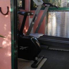 Solar de Mos Hotel фитнесс-зал фото 4