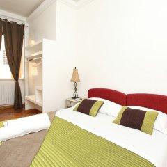 Отель Town House Fontana Di Trevi комната для гостей фото 3