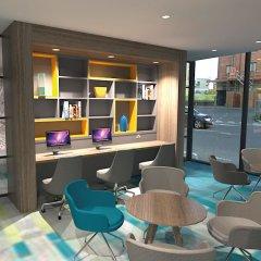 Отель Hampton by Hilton Belfast City Centre развлечения
