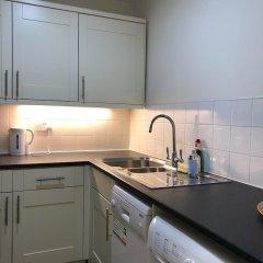 Апартаменты 15 Beaufort Gardens Apartments Лондон в номере фото 2