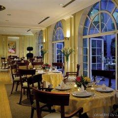 Four Seasons Hotel Mexico City питание