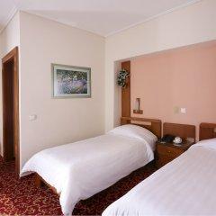 Xenophon Hotel комната для гостей