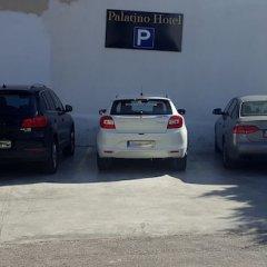 Отель Palatino Hotel Греция, Закинф - отзывы, цены и фото номеров - забронировать отель Palatino Hotel онлайн парковка