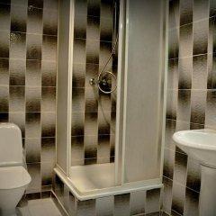 Гостиница Орбиталь (ЦИПК) в Обнинске 10 отзывов об отеле, цены и фото номеров - забронировать гостиницу Орбиталь (ЦИПК) онлайн Обнинск ванная фото 2
