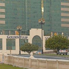 Отель Golden Tulip Sharjah ОАЭ, Шарджа - 1 отзыв об отеле, цены и фото номеров - забронировать отель Golden Tulip Sharjah онлайн фото 4