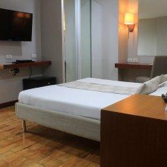 Отель El Cielito Hotel Baguio Филиппины, Багуйо - отзывы, цены и фото номеров - забронировать отель El Cielito Hotel Baguio онлайн комната для гостей