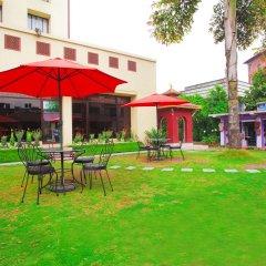 Отель Grand Hotel Kathmandu Непал, Катманду - отзывы, цены и фото номеров - забронировать отель Grand Hotel Kathmandu онлайн фото 3