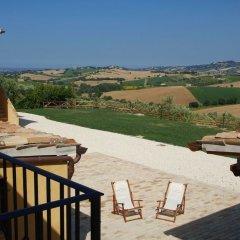 Отель Agriturismo Al Crepuscolo Италия, Реканати - отзывы, цены и фото номеров - забронировать отель Agriturismo Al Crepuscolo онлайн фото 9