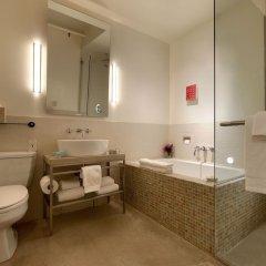 Отель Chambers США, Нью-Йорк - отзывы, цены и фото номеров - забронировать отель Chambers онлайн ванная фото 2