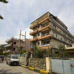 Отель View Point Непал, Покхара - отзывы, цены и фото номеров - забронировать отель View Point онлайн парковка