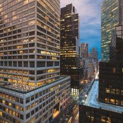 Отель DoubleTree by Hilton Metropolitan - New York City США, Нью-Йорк - 9 отзывов об отеле, цены и фото номеров - забронировать отель DoubleTree by Hilton Metropolitan - New York City онлайн фото 2