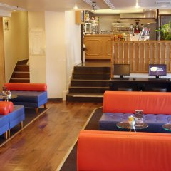 St Giles London - A St Giles Hotel интерьер отеля фото 3