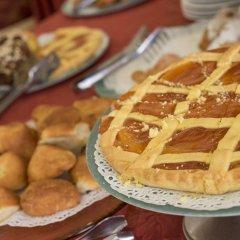 Отель Ambassador Италия, Римини - 1 отзыв об отеле, цены и фото номеров - забронировать отель Ambassador онлайн питание фото 2