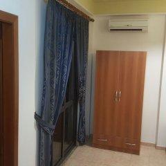Отель KAPRI удобства в номере
