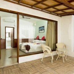 Отель Liberty Guest House Maldives комната для гостей фото 5