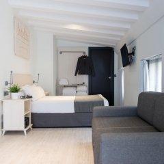 Отель Lotelito Испания, Валенсия - отзывы, цены и фото номеров - забронировать отель Lotelito онлайн комната для гостей фото 4
