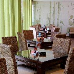Отель Royal Sun Болгария, Солнечный берег - отзывы, цены и фото номеров - забронировать отель Royal Sun онлайн интерьер отеля фото 2