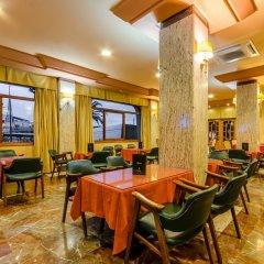 Hotel Zodiaco интерьер отеля фото 3