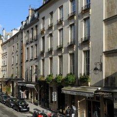 Отель Boutique Hotel de la Place des Vosges Франция, Париж - отзывы, цены и фото номеров - забронировать отель Boutique Hotel de la Place des Vosges онлайн фото 5