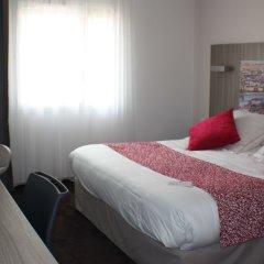 Отель Best Western Saphir Lyon Франция, Лион - отзывы, цены и фото номеров - забронировать отель Best Western Saphir Lyon онлайн комната для гостей фото 2