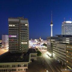 Отель Indigo Berlin-Alexanderplatz Германия, Берлин - отзывы, цены и фото номеров - забронировать отель Indigo Berlin-Alexanderplatz онлайн фото 2