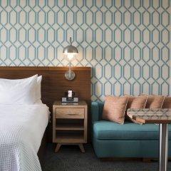 Отель Dream Inn Santa Cruz США, Санта-Крус - отзывы, цены и фото номеров - забронировать отель Dream Inn Santa Cruz онлайн фото 6