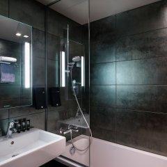 Отель Clarion Collection Hotel Folketeateret Норвегия, Осло - отзывы, цены и фото номеров - забронировать отель Clarion Collection Hotel Folketeateret онлайн ванная