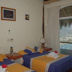 Отель Villas El Morro Сиуатанехо детские мероприятия