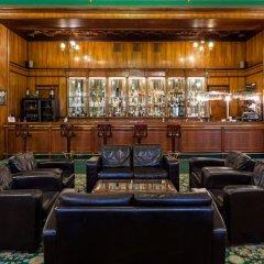 Легендарный Отель Советский гостиничный бар