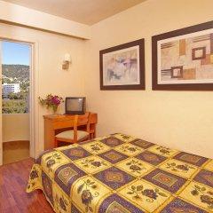 Отель MLL Blue Bay Hotel Испания, Пальма-де-Майорка - 11 отзывов об отеле, цены и фото номеров - забронировать отель MLL Blue Bay Hotel онлайн комната для гостей фото 4