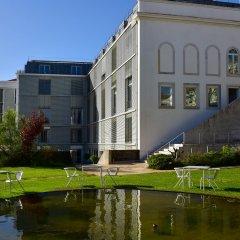 Отель Da Estrela Лиссабон приотельная территория фото 2