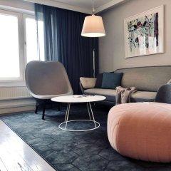 Отель Radisson Blu Scandinavia Hotel Швеция, Гётеборг - отзывы, цены и фото номеров - забронировать отель Radisson Blu Scandinavia Hotel онлайн интерьер отеля фото 3