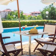 Отель Milennia Family Hotel Болгария, Солнечный берег - отзывы, цены и фото номеров - забронировать отель Milennia Family Hotel онлайн балкон