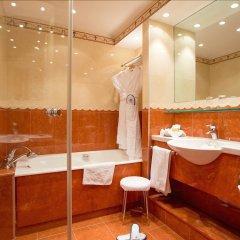 Hotel Alpen Ruitor ванная