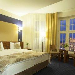 Dw Piast Hostel Вроцлав комната для гостей фото 3