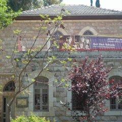 Beit Ben Yehuda Израиль, Иерусалим - отзывы, цены и фото номеров - забронировать отель Beit Ben Yehuda онлайн фото 2