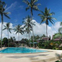 Отель Lanta Klong Nin Beach Resort детские мероприятия