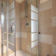 Отель Vigliani ванная