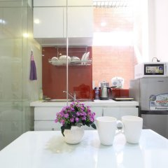 Апартаменты Smiley Apartment 13 - Adults Only ванная